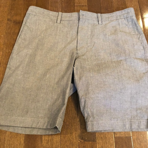 Banana Republic Other - Banana Republic Aiden Dress Shorts